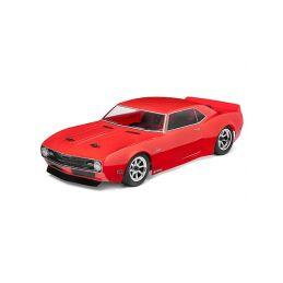 Karoserie čirá 1968 Chevrolet Camaro (200 mm) - 1