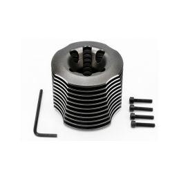 Hlava motoru - šedý K4.6 HO - 2
