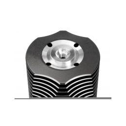 Hlava motoru - šedý K4.6 HO - 3