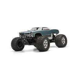 Karoserie čirá 1967 Pontiac GTO - 1