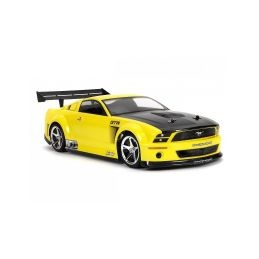 Karoserie čirá Ford Mustang GT-R (200 mm/rozvor 255 mm) - 1