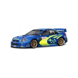 Karoserie čirá Subaru Impreza WRC 2004 (200 mm) - 1