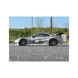 Karoserie čirá Nissan Silvia (200 mm) - 1