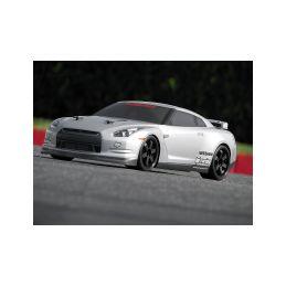 Karoserie čirá Nissan GT-R (200 mm) - 1
