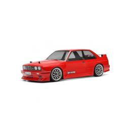 Karoserie čirá BMW M3 E30 (200 mm) - 1