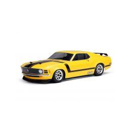 Karoserie čirá 1970 Ford Mustang Boss 302 (200 mm) - 1