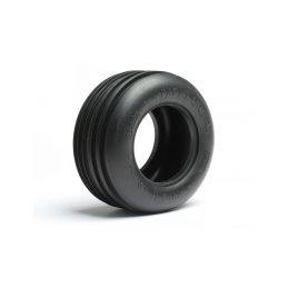 Přední Line guma D směs (2,2in/102x53mm/2ks) - 1