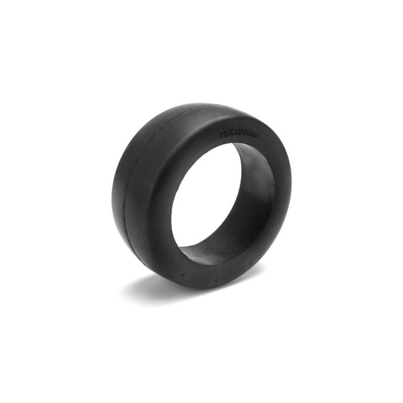 Vložka gumy MS (190x70mm/2ks) - 1