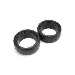 Vložka gumy MS (190x70mm/2ks) - 2