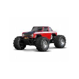 Karoserie čirá 1973 Ford Bronco - 1
