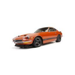 Karoserie čirá Datsun 240Z (rozvor 225 mm) - 1