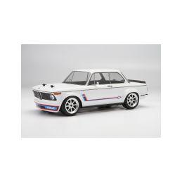 Karoserie čirá BMW 2002 TURBO (rozvor 225 mm) - 1