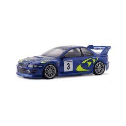 Karoserie čirá Subaru Impreza WRC 98 (190mm) - 1