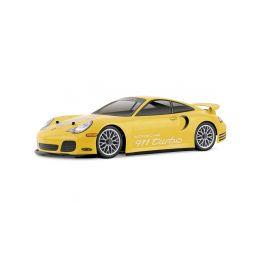 Karoserie čirá Porsche 911 Turbo (190 mm) - 1