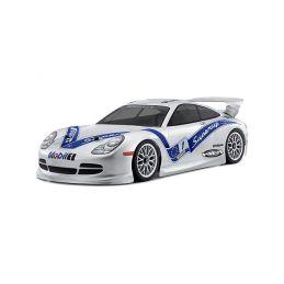 Karoserie čirá Porsche 911 GT3 (200 mm) - 1