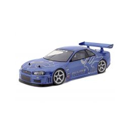 Karoserie čirá Nissan Skyline R34 GT-R (200 mm) - 1