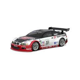 Karoserie čirá BMW M3 GT (200 mm) - 1