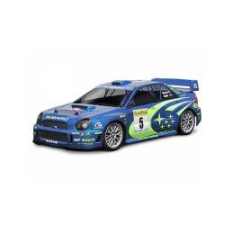 Karoserie čirá Subaru Impreza WRC 2001 (200 mm) - 1