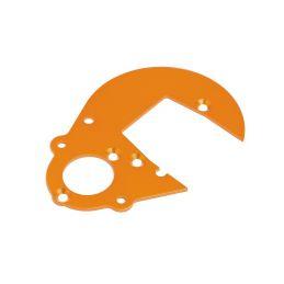 Deska převodovky (oranžová) - 1