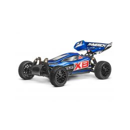 Maverick Strada XB 1/10 RTR Electric Buggy - 1