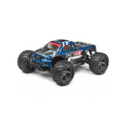 MAVERICK ION MT 1/18 RTR Monster Truck 2,4GHz - 1