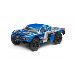 MAVERICK ION SC 1/18 RTR Shortcourse 2,4GHz - 1