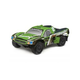 Timberwolf 1/10 RTR Brushless SCT 2,4GHz - 1