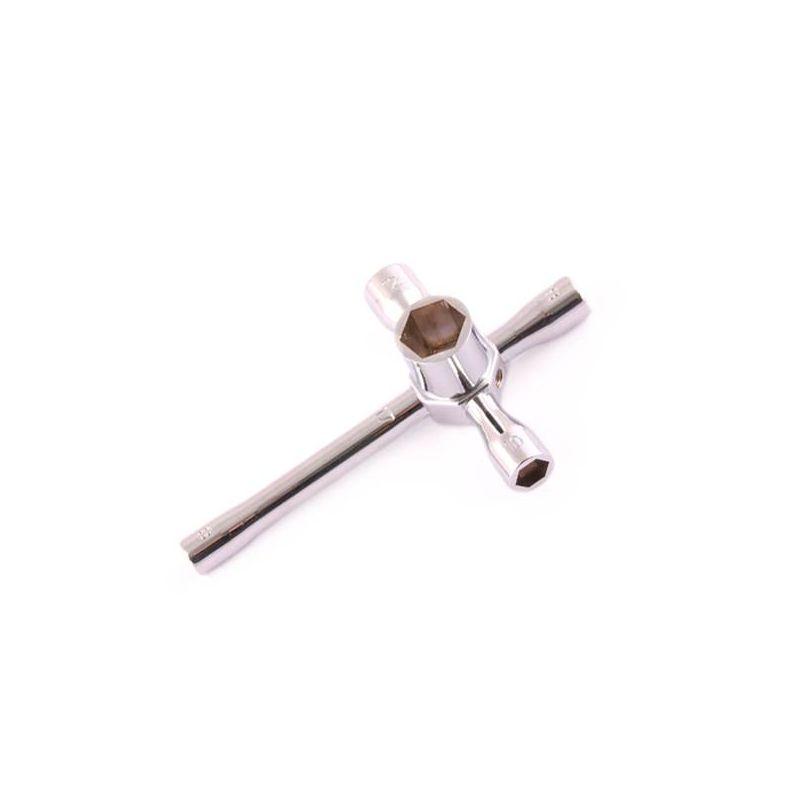 Klíč na kola a svíčky dlouhý - 1