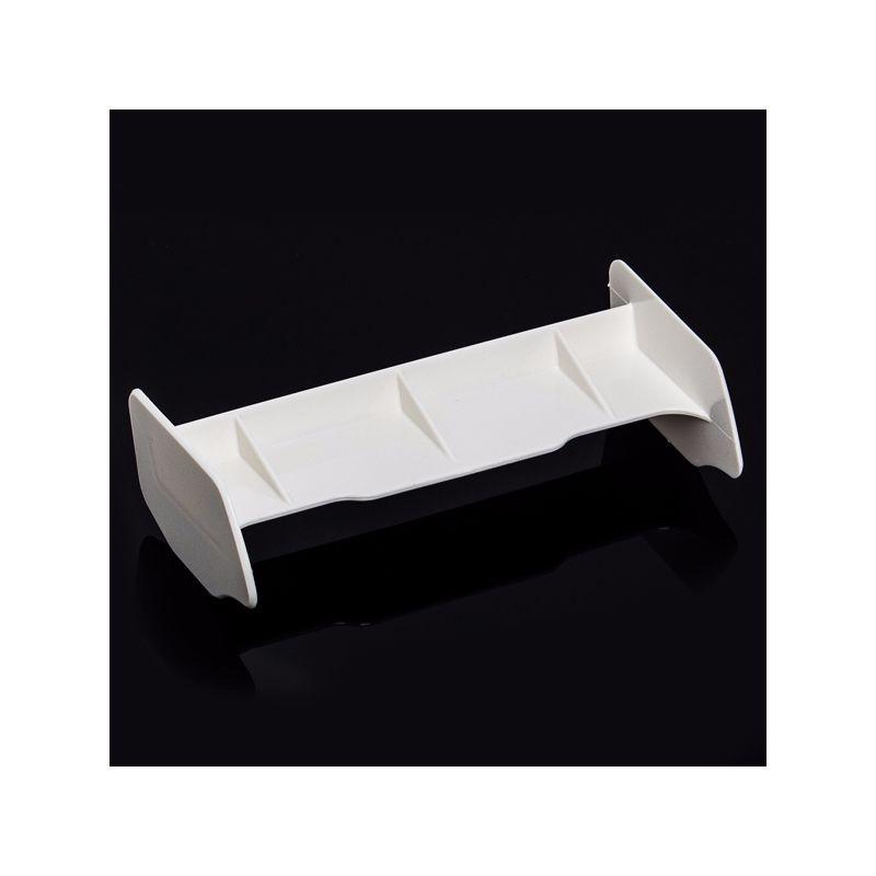 Bílé plastové křídlo - 1