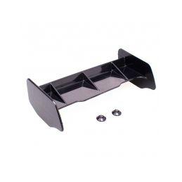 Černé plastové křídlo - 1