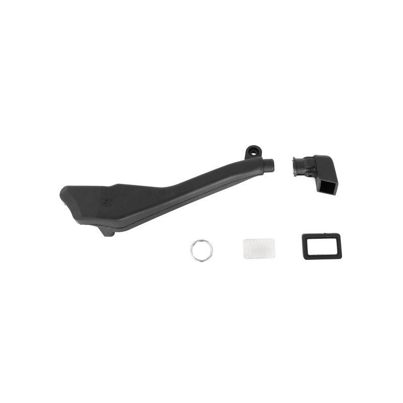 SAFARI vzduchový filtr šnorchl pro TRX-4 - 1