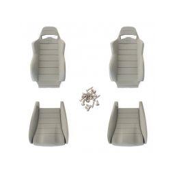 Gumové sedačky (2 ks.) - 1