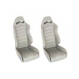 Gumové sedačky (2 ks.) - 2