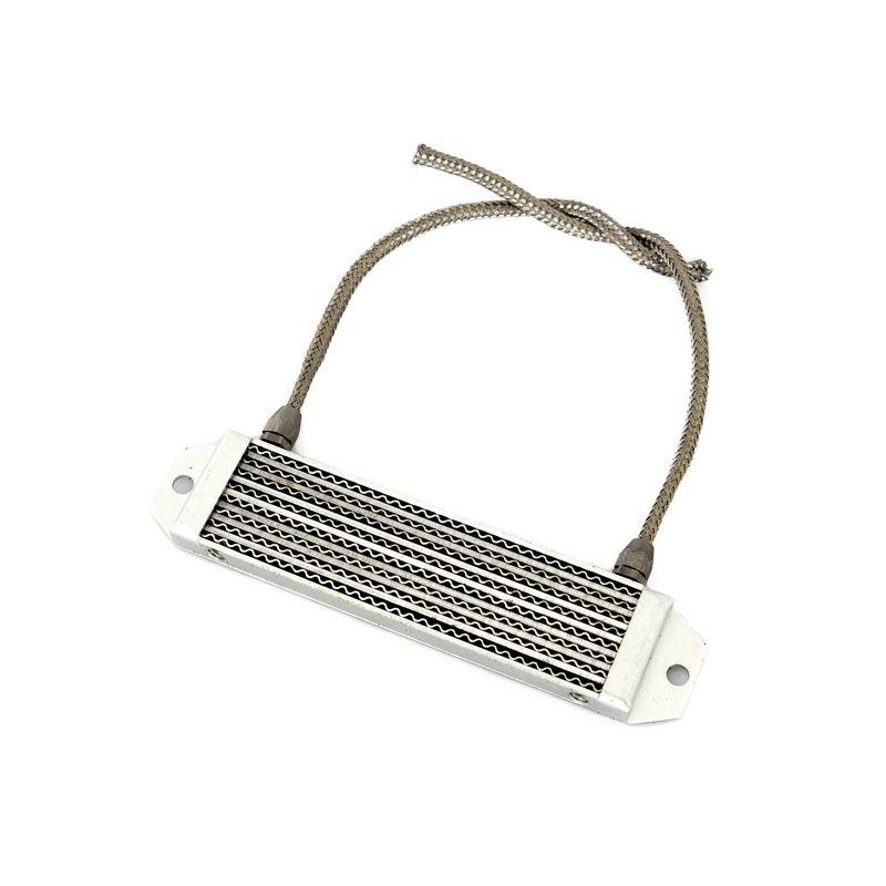 Hliníkový chladič 80x15x5,2mm - 1