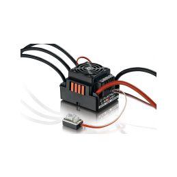 QuicRun Waterproof 8BL150 V2 (bez senzorový) - regulátor - 1