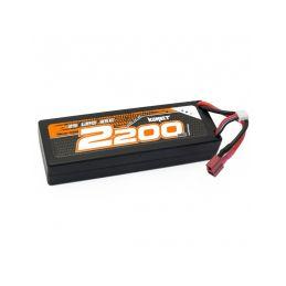 KONECT LiPo 2200mah 7.4V 30C 2S1P (T-Dean ) - 1