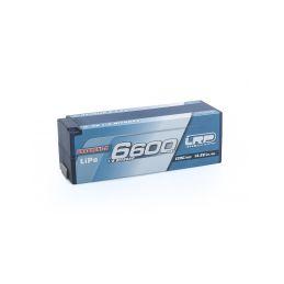 P5 1/8 Offroad Stock Spec GPRAPHENE-2 6600mAh Hardcase 14,8V LiPo - 120C/60C - 1