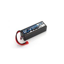 ANTIX by LRP 6400 - 11.4V LiHV - 45C LiPo Car Hardcase - 1