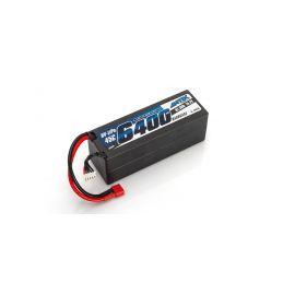ANTIX by LRP 6400 - 15.2V LiHV - 45C LiPo Car Hardcase - 1
