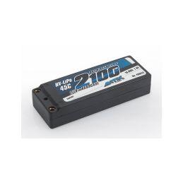 ANTIX by LRP 2100 1/18th - 7.6V LiHV - 45C LiPo Car Hardcase - 1