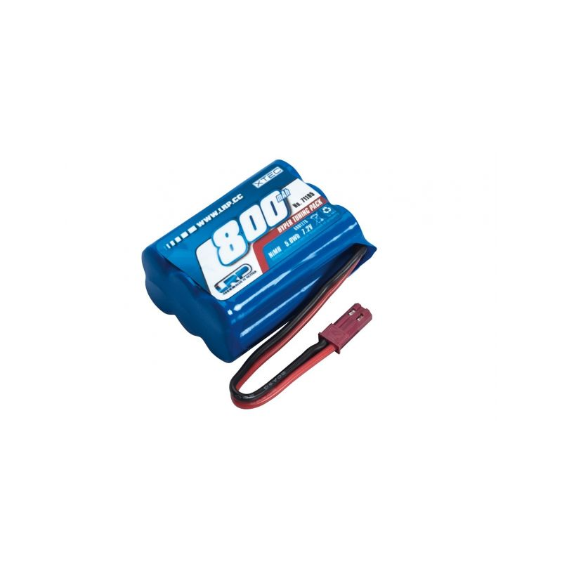 AAA Hyper Tuning Pack 800 - 7.2V - 6 čl. NiMH - 1