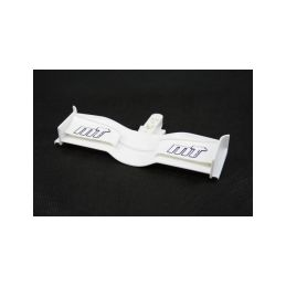 Mon-Tech přední F1 křídlo (bílé) - 2