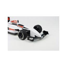 Mon-Tech přední F1 křídlo ETS 2017/2018 (černé) - 2