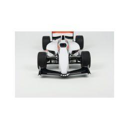 Mon-Tech přední F1 křídlo ETS 2017/2018 (černé) - 5