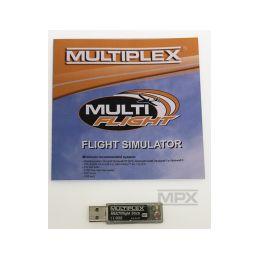 85147 USB-Interface MULTIflight Stick vč. MULTIflight CD (Windows) - 1