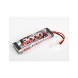 Power pack 3000mAh 7.2V NiMH StickPack - 1