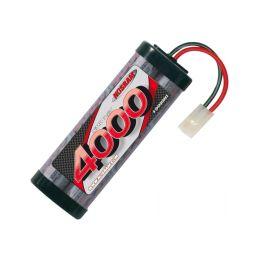 Power pack 4000mAh 7.2V NiMH StickPack - 1