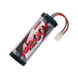 Power pack 4200mAh 7.2V NiMH StickPack - 1