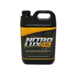 NITROLUX On-Road 16% palivo (5 litrů) - (v ceně SPD 12,84 kč/L) - 1