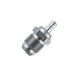"Turbo-svíčka OS MAX RP6 ""hot"" (horká) - 1"